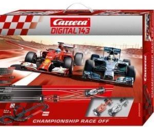 Carrera Digital 143