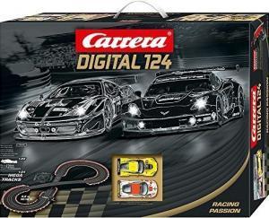 Bild Carrera Digital 124