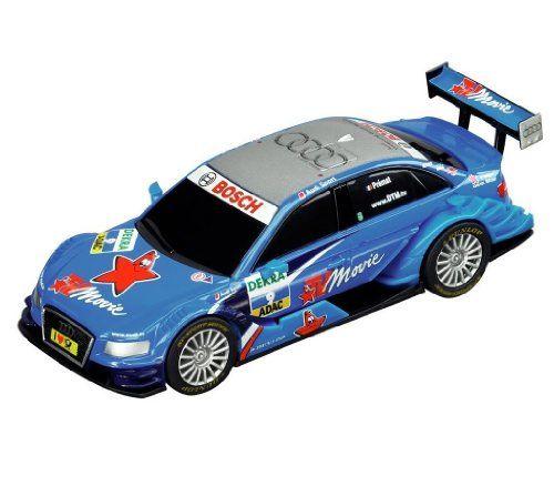 Carrera 20061218 - Audi A4 DTM 2010 Audi Sport Team Phoenix A.Premat -