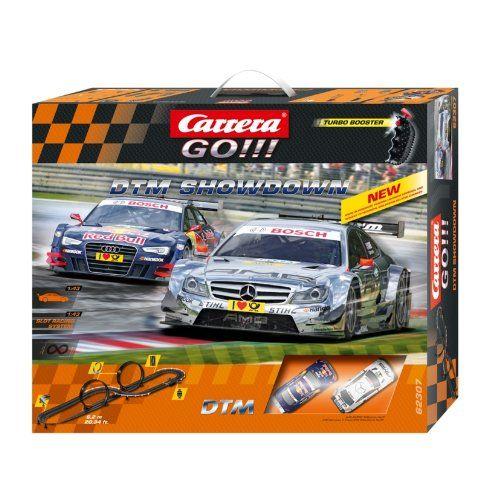 Bild Carrera rennbahn Test