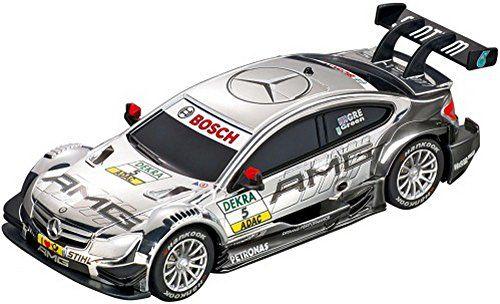 Carrera GO!!! AMG Mercedes C-Coupe DTM ''J. Green, No.5'', 1Stück -