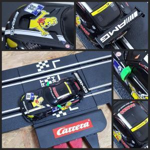 Carrera Go Mercedes AMG